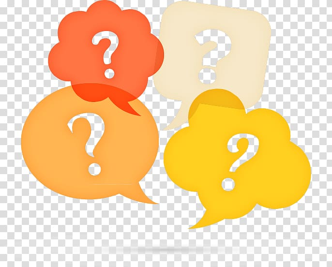 Question mark Interview Organization, ask question.