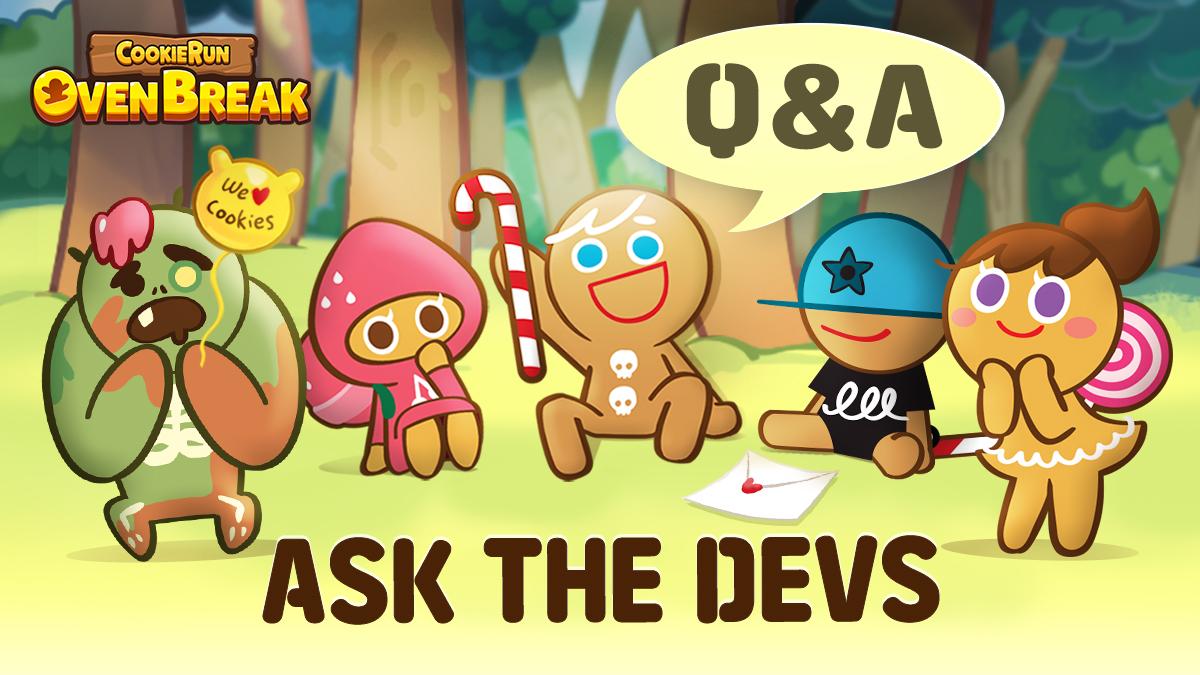 Ask the Devs!.