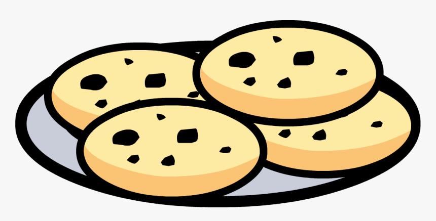 Clip Art Cartoon Cookies Images.