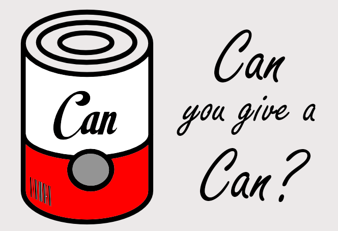 3 Things Food Banks Need, But Don't Ask For.