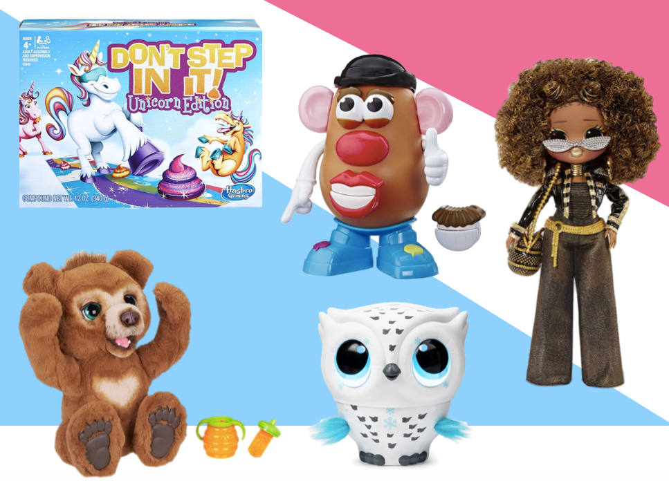 83 Best Toys for 2019.