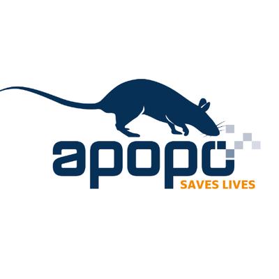 APOPO's HeroRATs on Twitter: