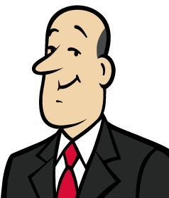 Ask Jeeves on Twitter: \