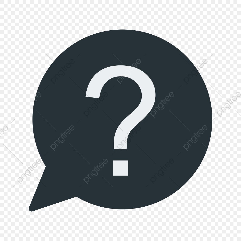 Question Vector Icon, Questionmark Icon, Ask Icon, Help Icon PNG and.