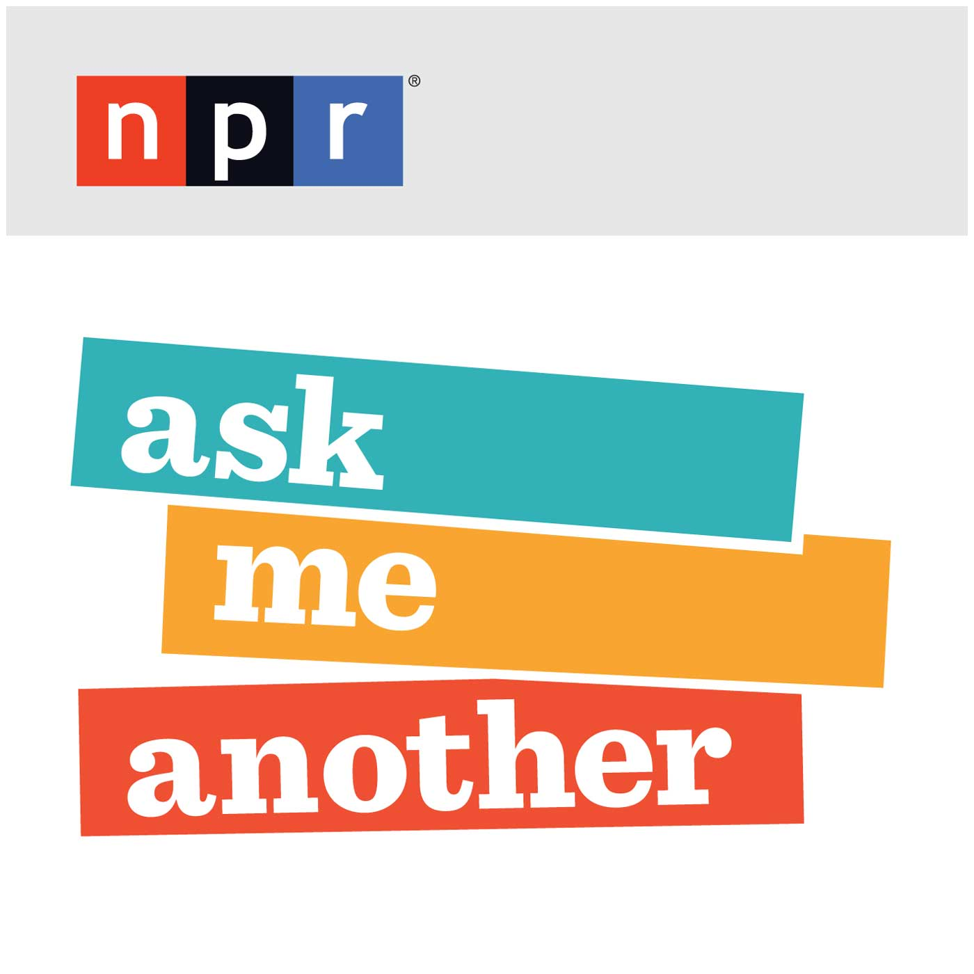 Sutton Foster: Really, Anything Goes : Ask Me Another : NPR.