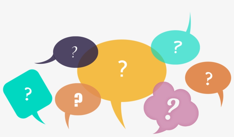 Download Free png Ask Questions Png Questions Clipart Png Free.