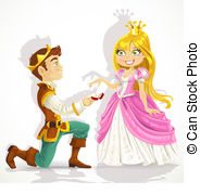 Asking marriage Vector Clip Art Royalty Free. 119 Asking.
