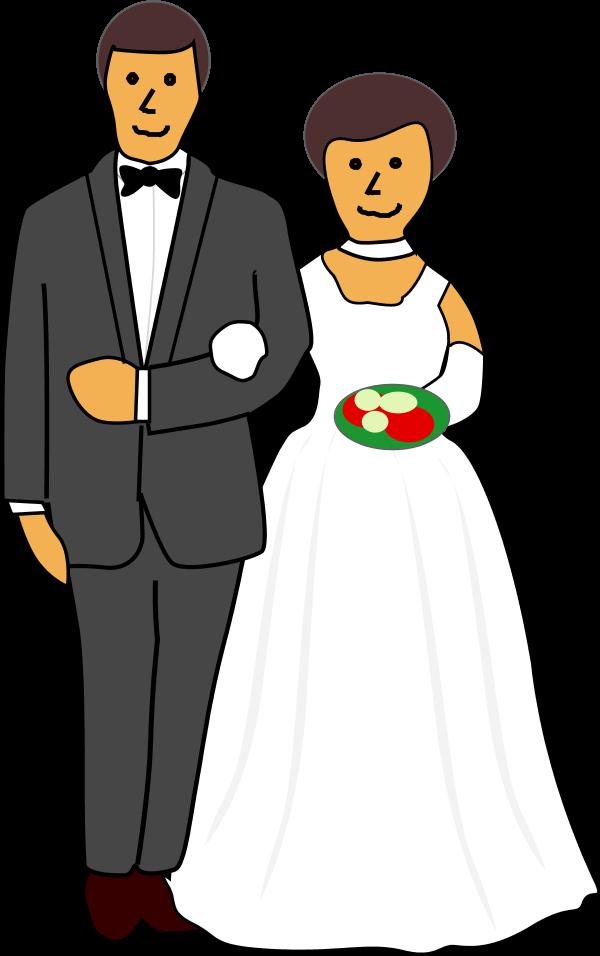Marriage clipart monogamy, Marriage monogamy Transparent.