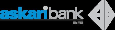 Askari Bank™ logo vector.