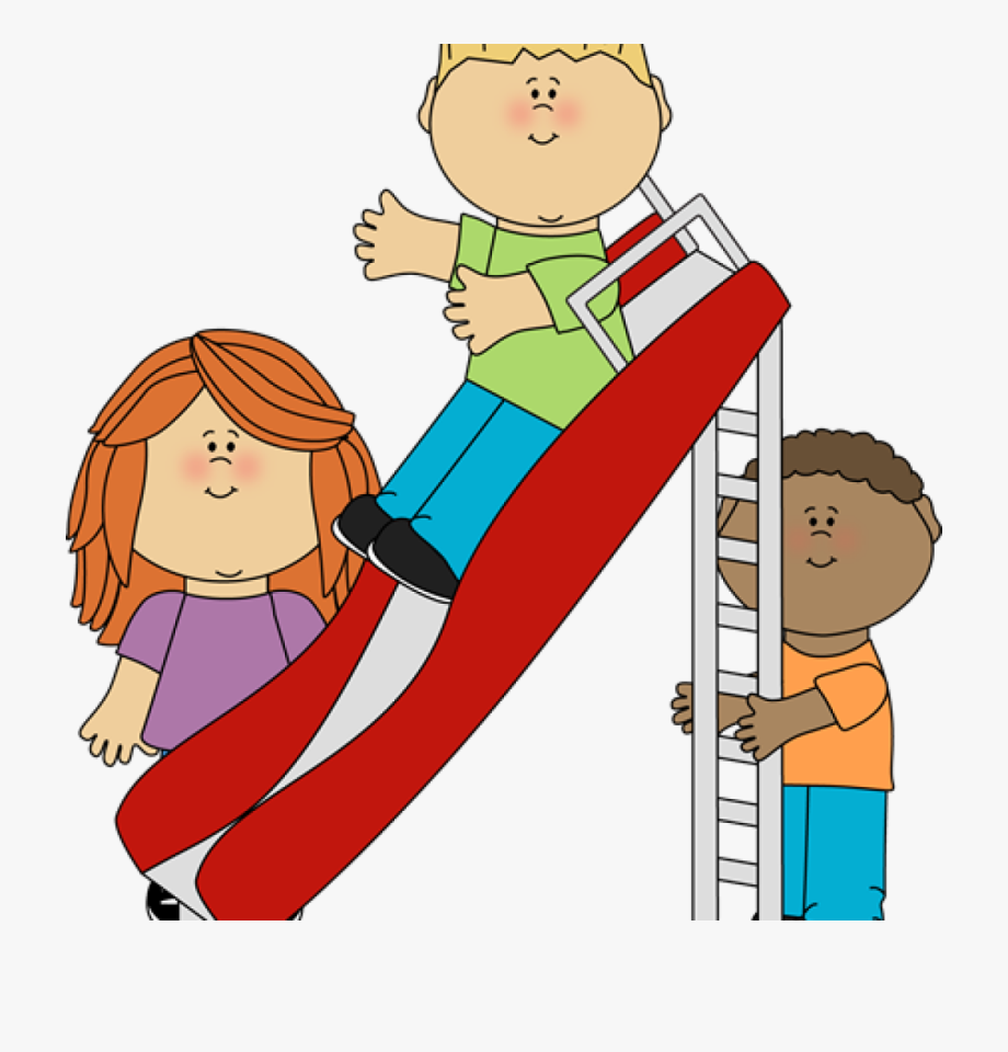 Kids Playing Clipart Children At Play Clip Art Kids.