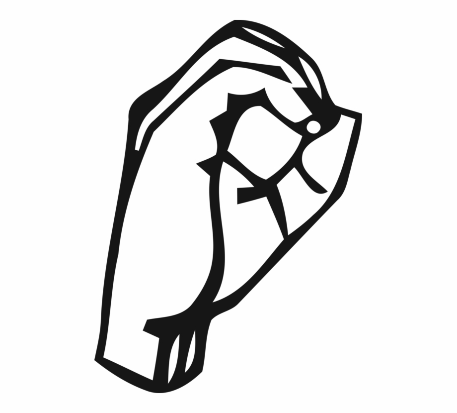 4 Clipart Sign Language.