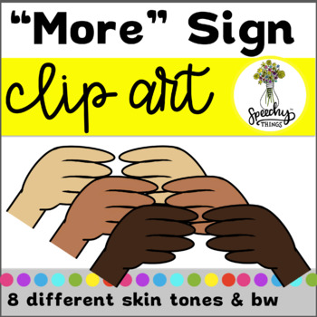 ASL Clipart.