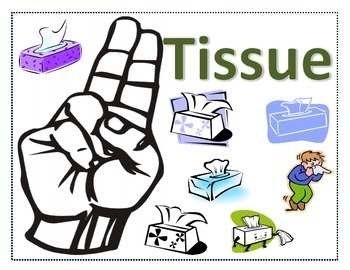 Asl clipart for tissue clipart images gallery for free.