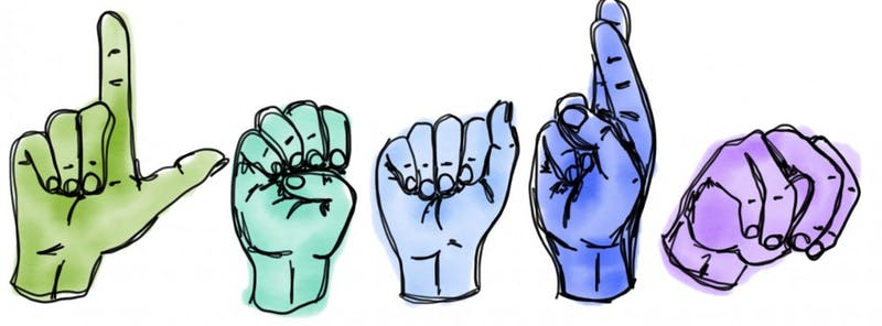 COLUMN: American Sign Language should be offered in early.