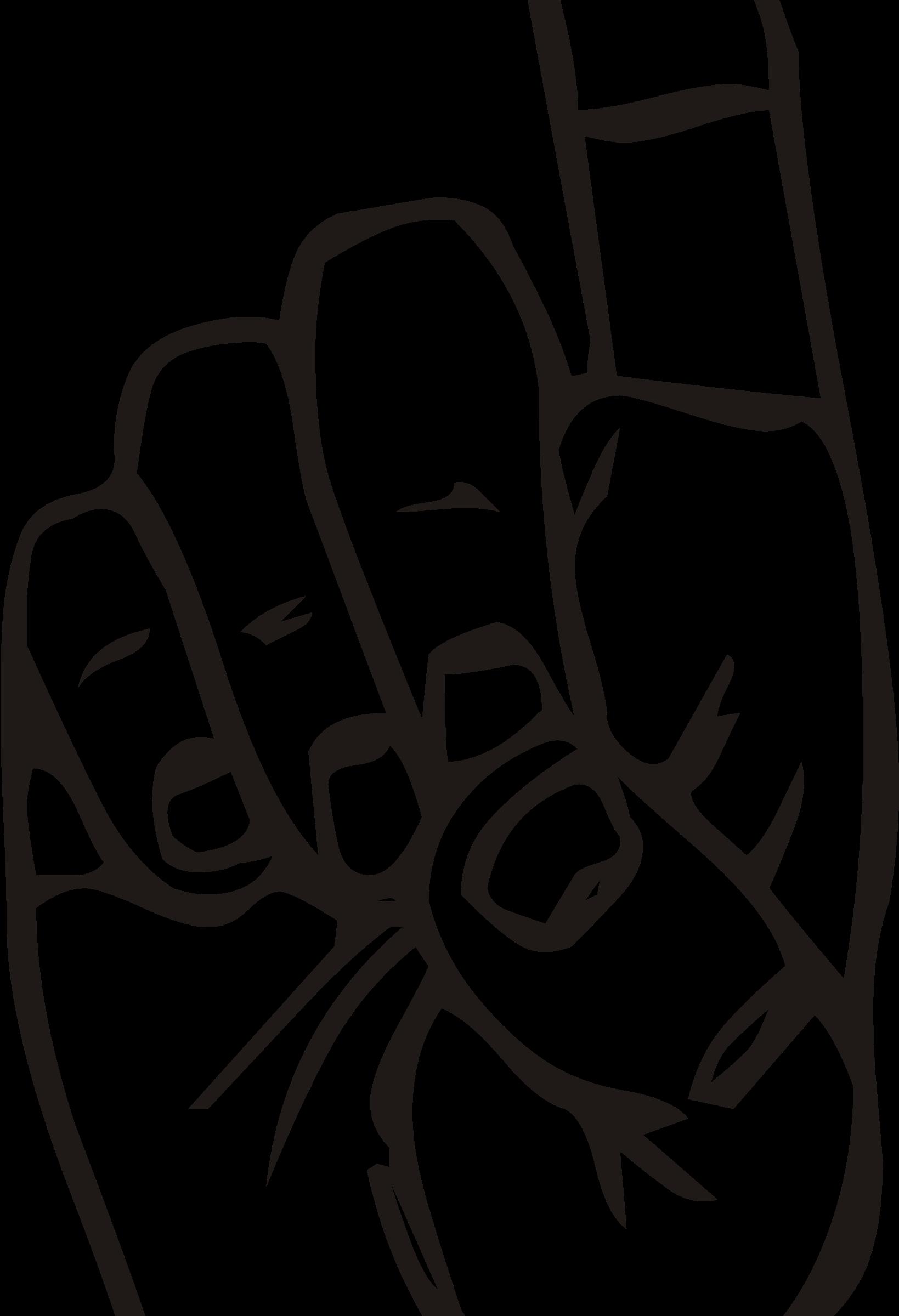 Fist clipart sign language, Fist sign language Transparent.
