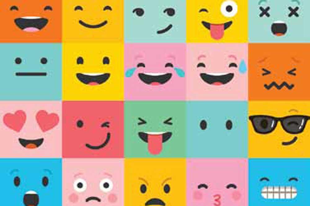 Memojis: Sign Language 2.0.