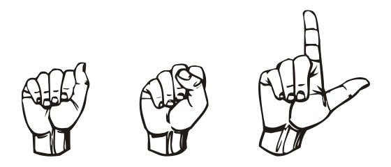 Sign Language for Children\'s Ministry.