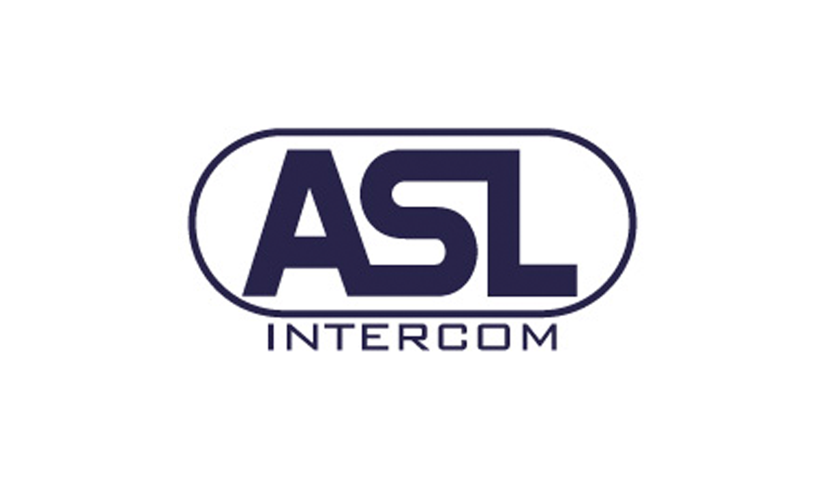 ASL Intercom.