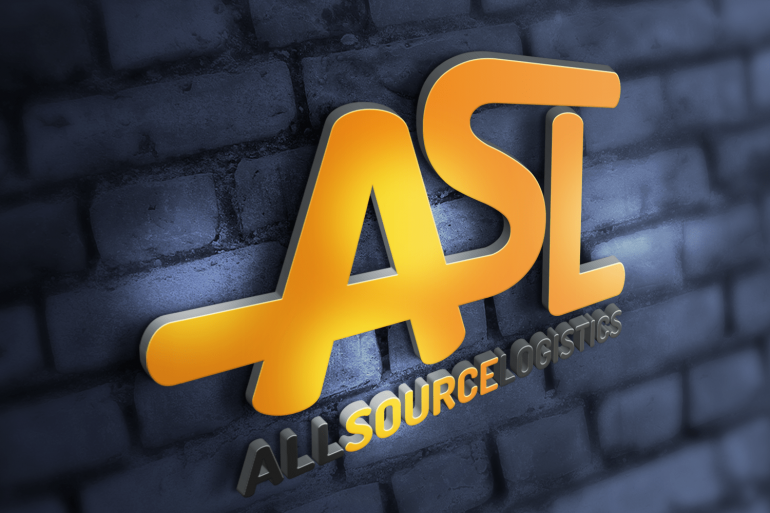 All Source Logistics (ASL).