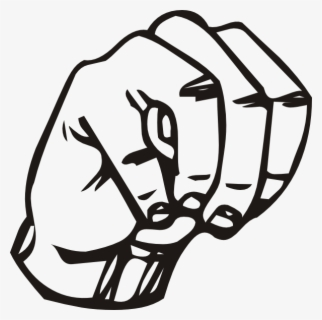 Free Asl Clip Art with No Background.