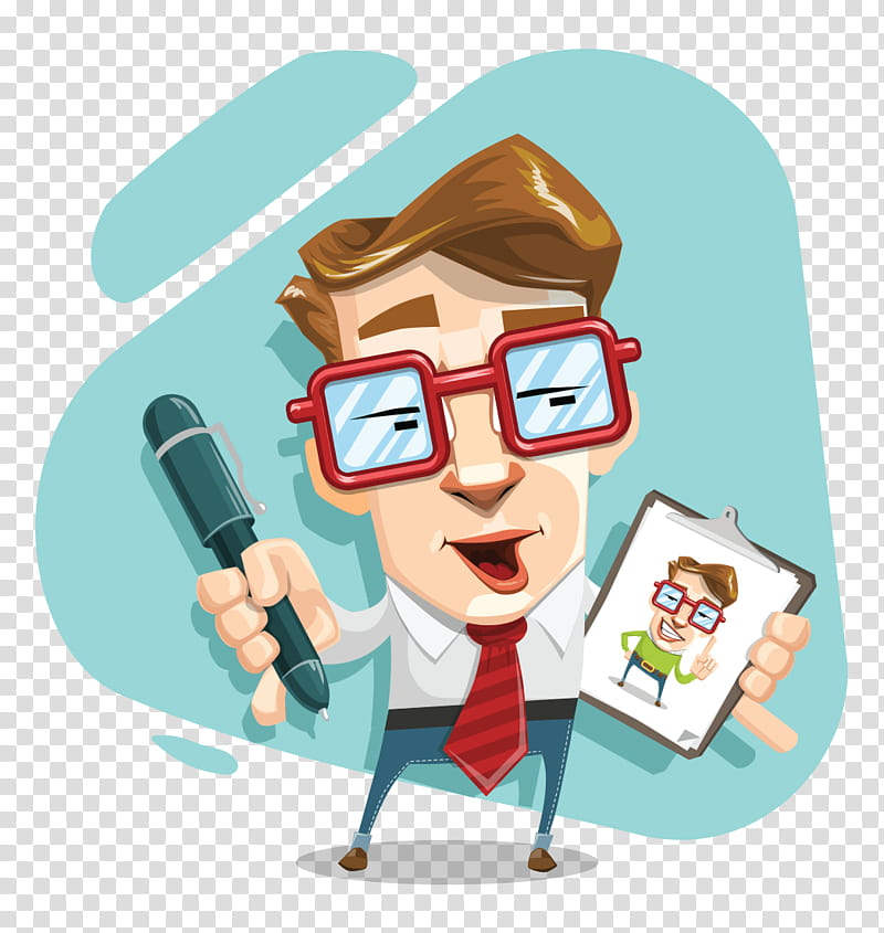 Glasses, Cartoon, Animation, Sparkol Limited, VideoScribe.