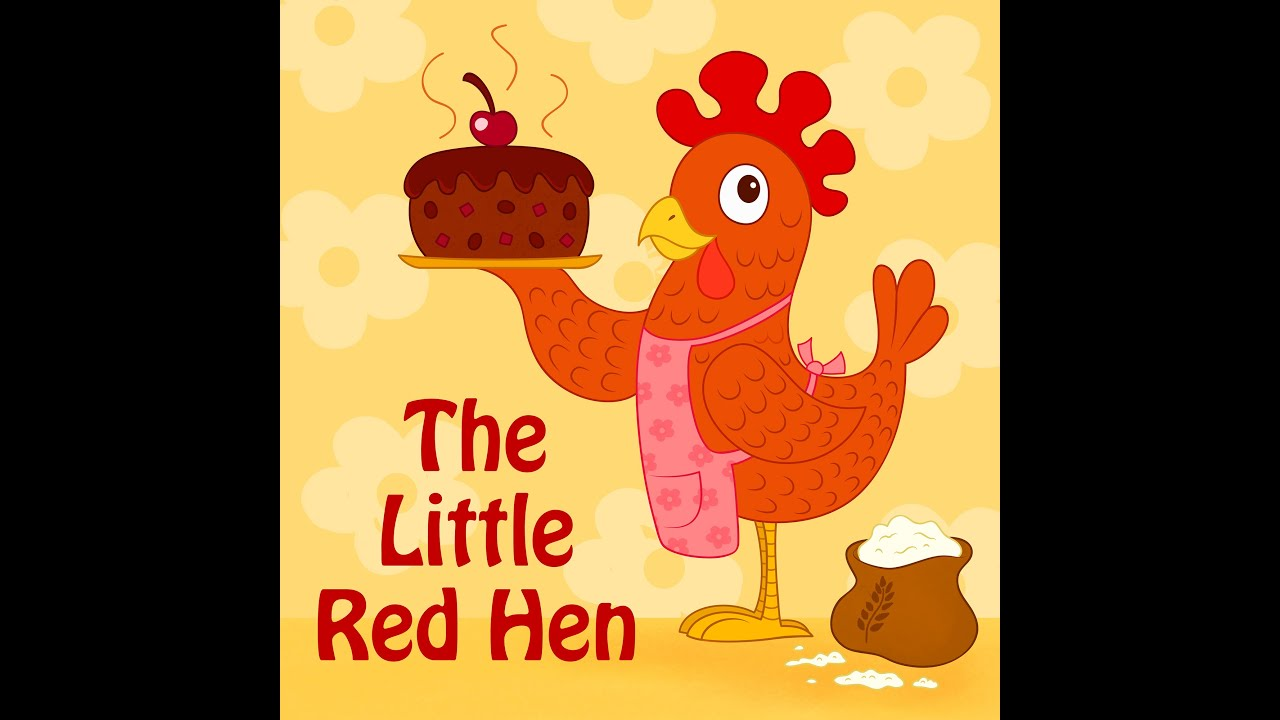 Little Red Hen Trailer: Storyteller Interactive.