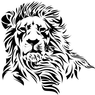 25+ best ideas about Lion Tattoo Images on Pinterest.