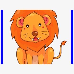 Mountain Lion Clipart Aslan.