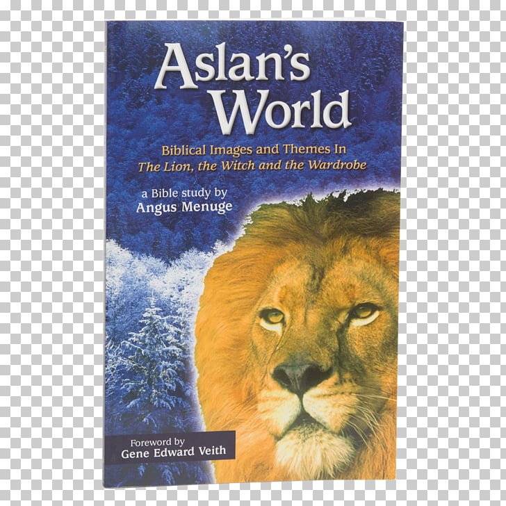 Lion Whiskers Aslan Cat Bible, Chronicles Of Narnia The.