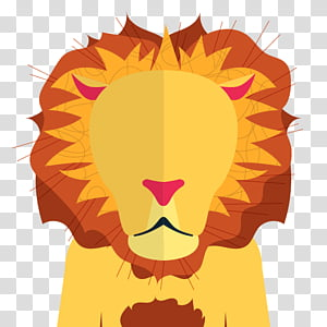 Aslan transparent background PNG cliparts free download.