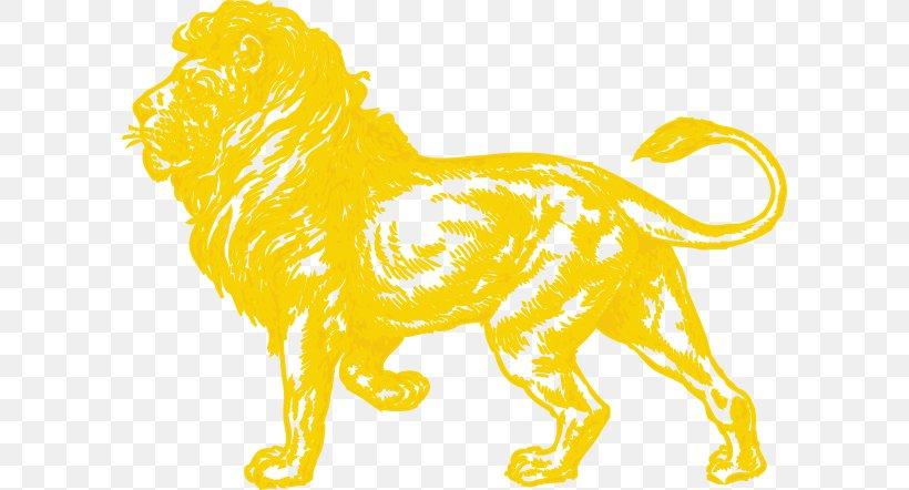Golden Lion Tamarin Aslan Clip Art, PNG, 600x442px, Lion.