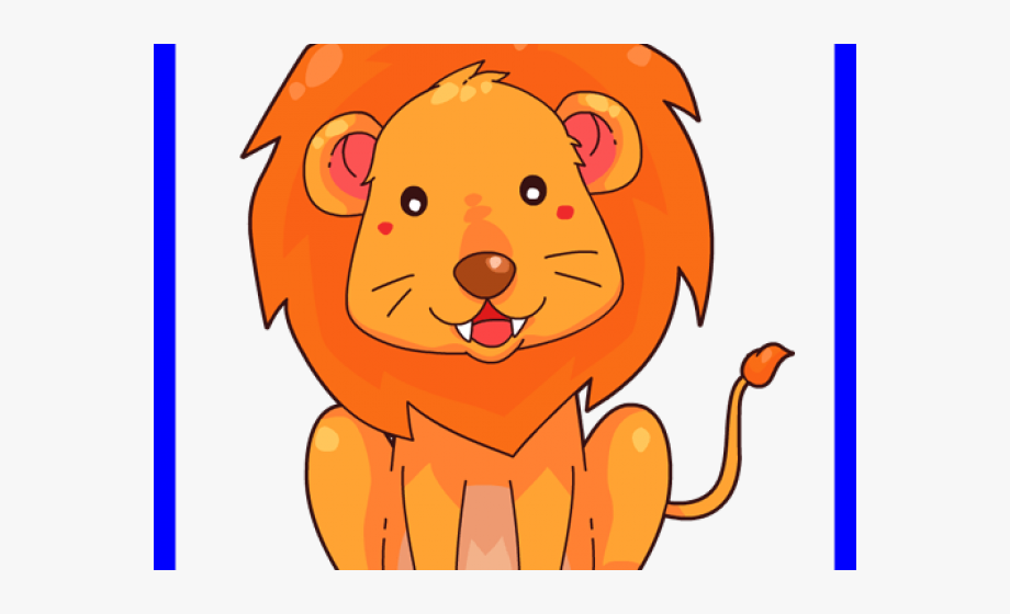 Mountain Lion Clipart Aslan.