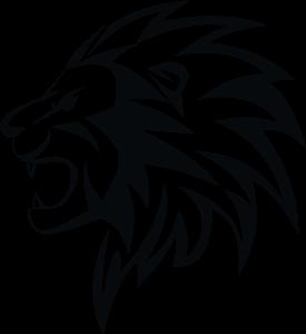 Lion Logo Vectors Free Download.