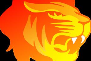Aslan logo png » PNG Image.
