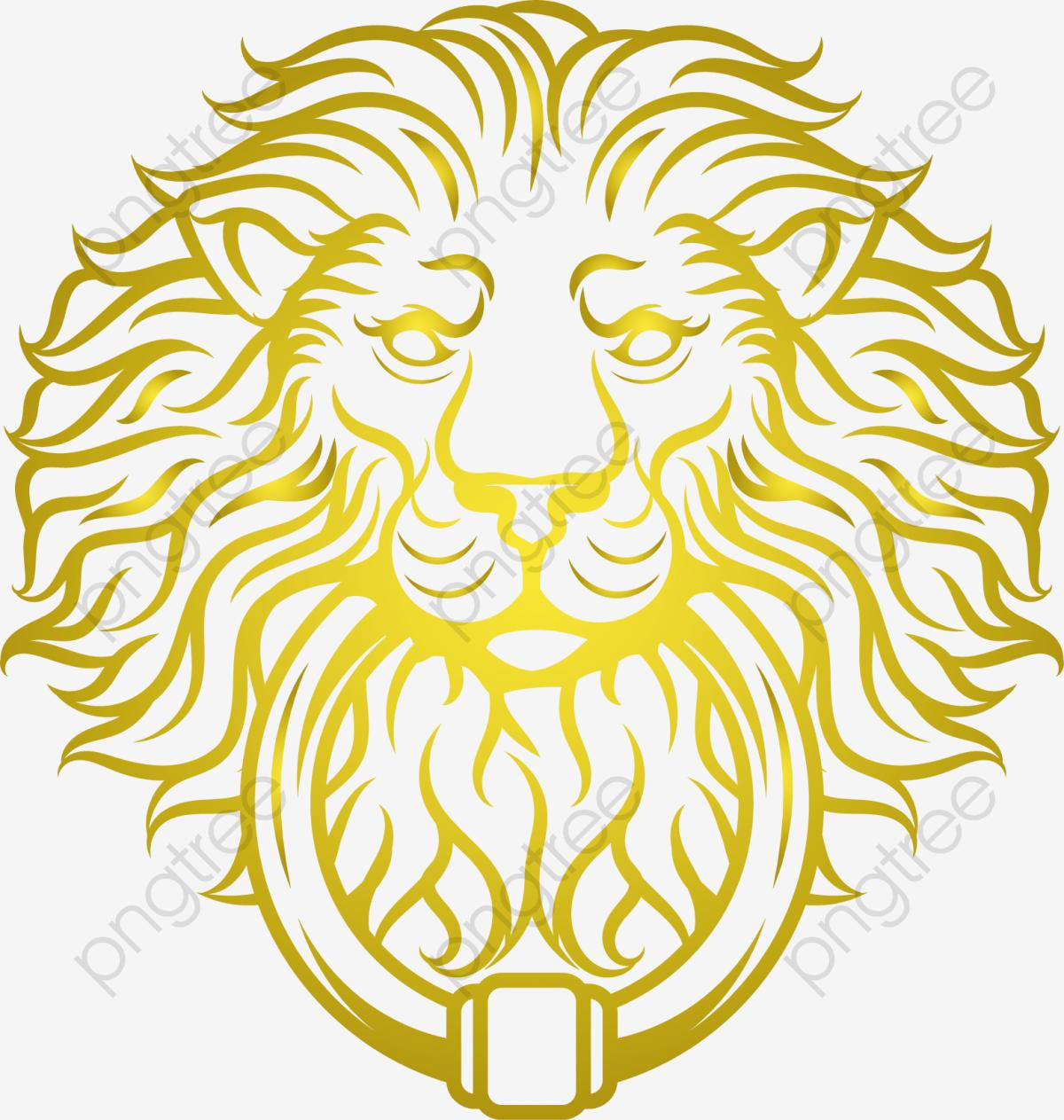 Aslan logo vektörel png 5 » logodesignfx.