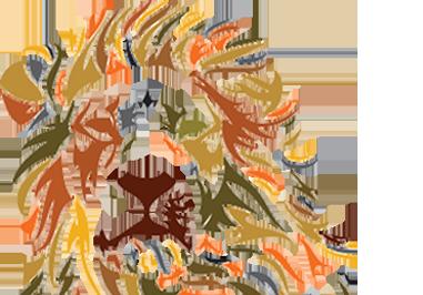 Aslan Roars.