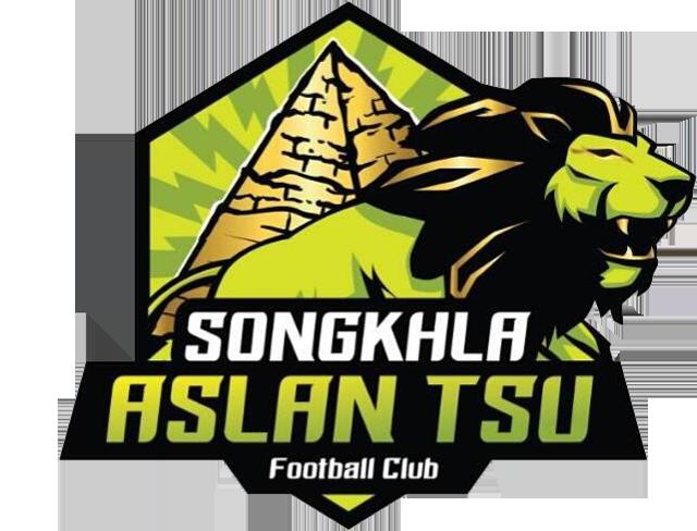 Songkhla Aslan TSU.