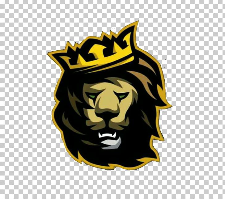 Lion Logo PNG, Clipart, Animals, Crown, Fictional Character, Graphic.