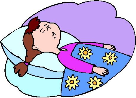 Can't Fall Asleep Clip Art.