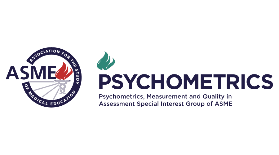 Psychometrics, Measurement and Quality in Assessment Special.