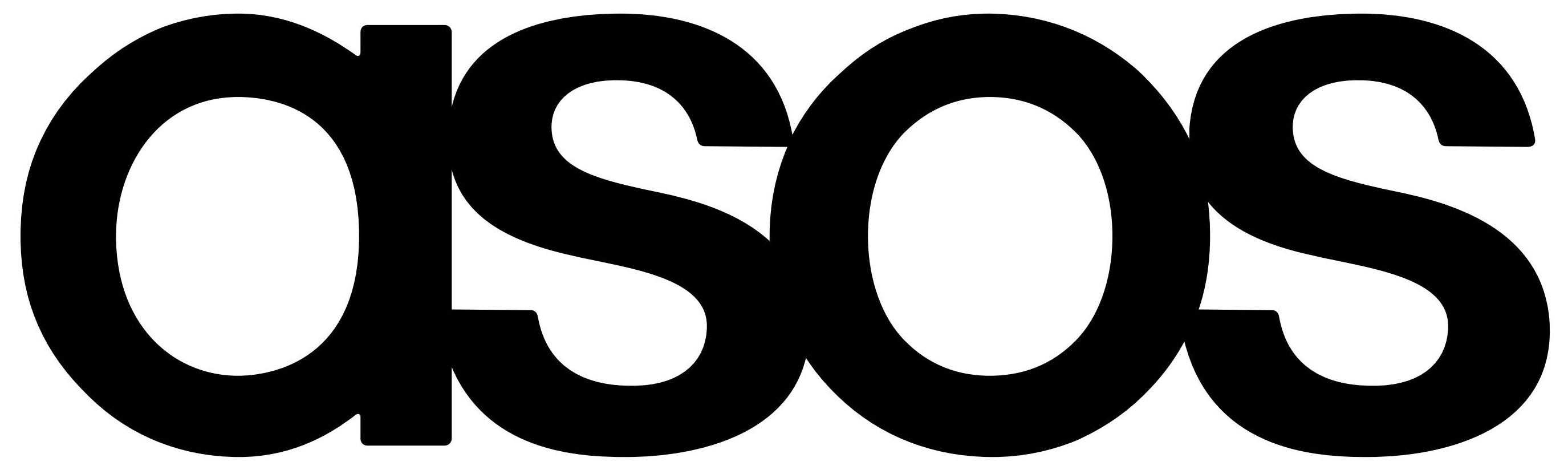 Asos Logo [PDF] Vector EPS Free Download, Logo, Icons, Brand Emblems.