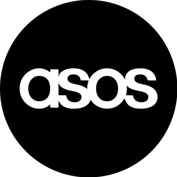 Asos.com Logo.