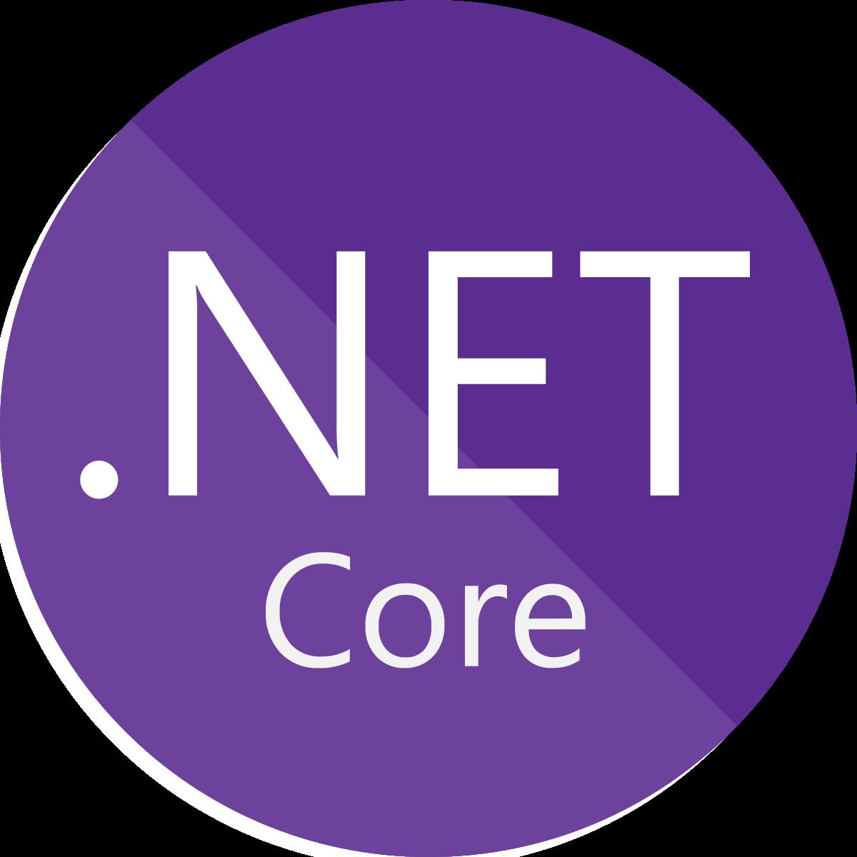 NET Core.
