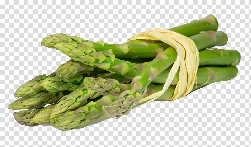 Bunch of green vegetable, Asparagus Vegetarian cuisine.