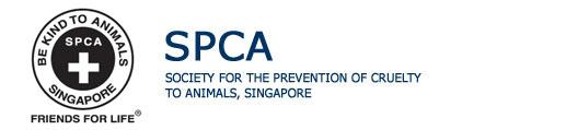 SPCA Singapore.