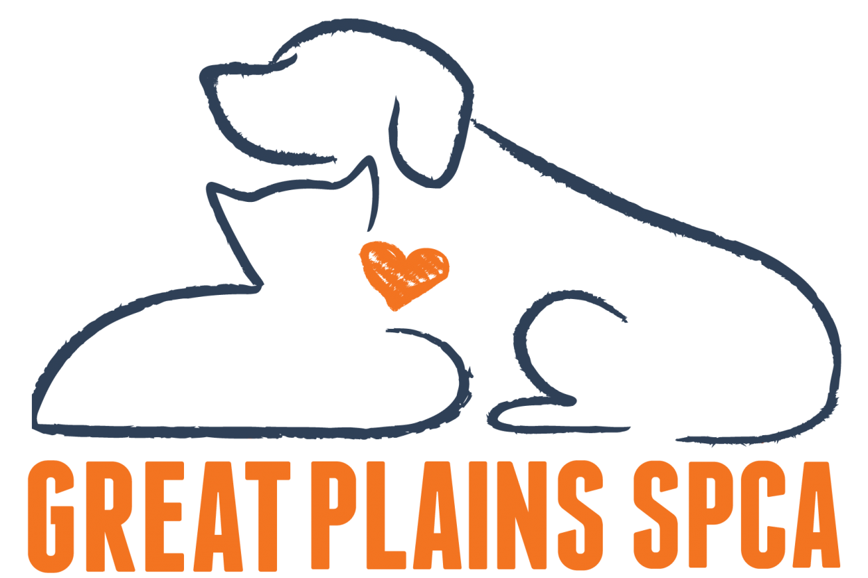 Great Plains SPCA.