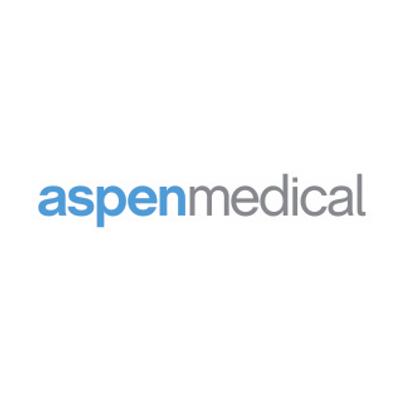 Aspen Medical (@Aspen_Medical).