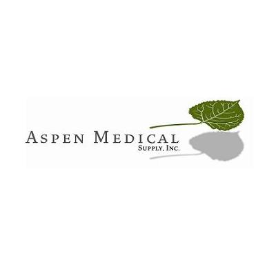 Aspen Medical Supply.