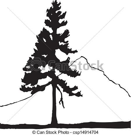 Aspen tree Clipart and Stock Illustrations. 802 Aspen tree vector.