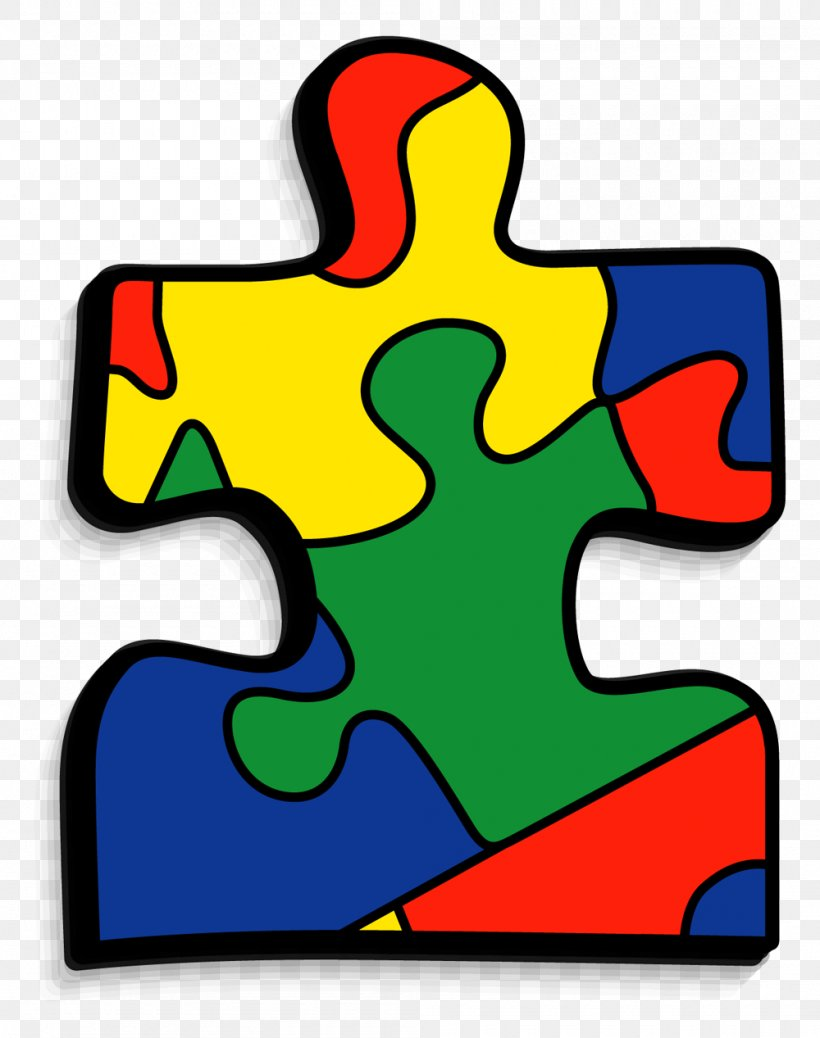 Jigsaw Puzzles World Autism Awareness Day Clip Art, PNG.